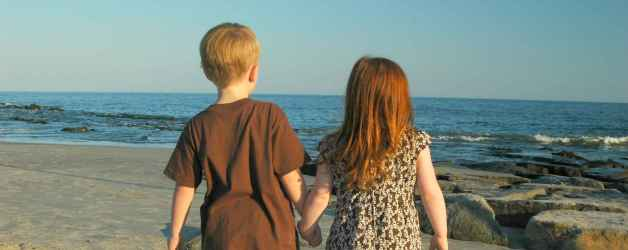 Gdzie z dzieckiem nad morze