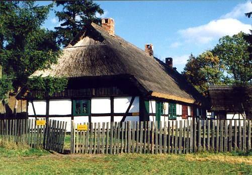 łeba czas nad morze, muzeum kluki, słowiński park narodowy